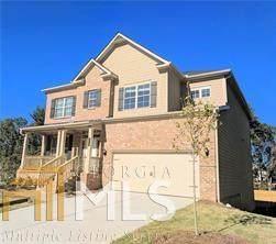 3958 Arrowfeather Ct #31, Buford, GA 30519 (MLS #8792155) :: Buffington Real Estate Group