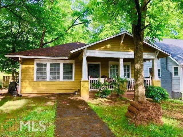 311 Atwood Dr, Atlanta, GA 30310 (MLS #8792158) :: Bonds Realty Group Keller Williams Realty - Atlanta Partners