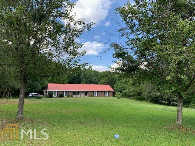 361 Carlbethlehem Rd, Bethlehem, GA 30620 (MLS #8792200) :: Buffington Real Estate Group