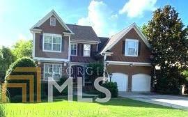 4181 NW Gramercy, Kennesaw, GA 30144 (MLS #8792251) :: RE/MAX Eagle Creek Realty