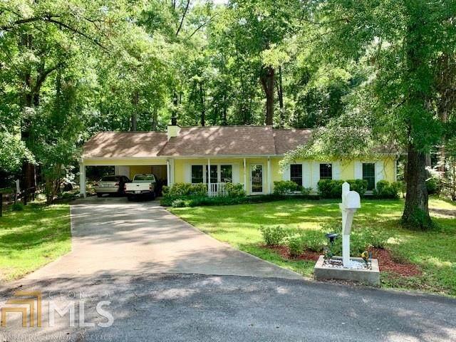 1118 Stone Mountain Cir, Macon, GA 31220 (MLS #8792321) :: Buffington Real Estate Group