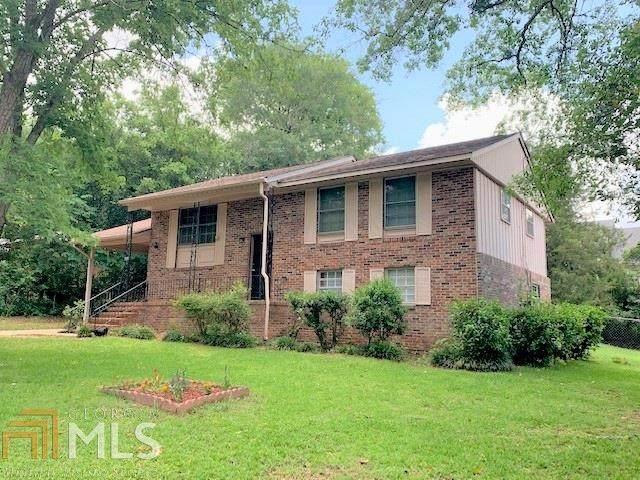931 Harrington, Milledgeville, GA 31061 (MLS #8792357) :: Anderson & Associates