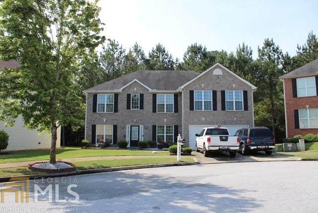 4909 Duval Point Way Sw, Snellville, GA 30039 (MLS #8792397) :: Rich Spaulding