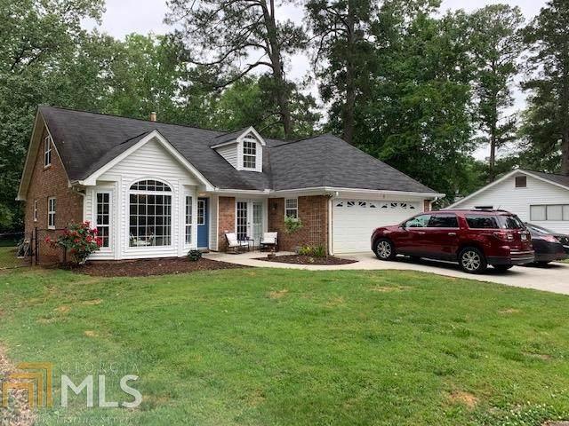 7 NW Leland Ave, Rome, GA 30165 (MLS #8792546) :: Lakeshore Real Estate Inc.