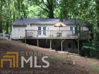 150 Ansley Dr, Athens, GA 30605 (MLS #8792619) :: The Heyl Group at Keller Williams