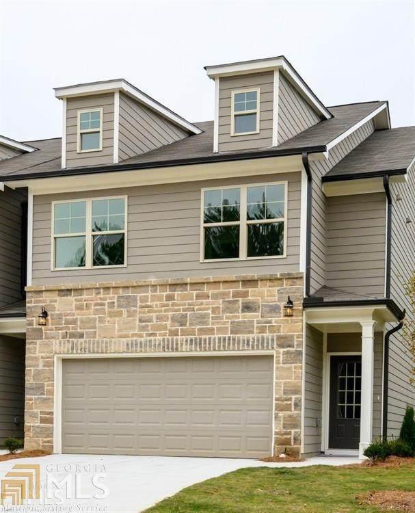 366 Mulberry Row, Atlanta, GA 30354 (MLS #8792744) :: Buffington Real Estate Group