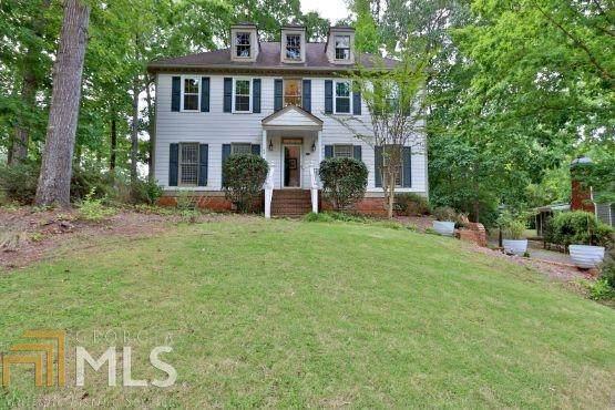 2487 Collins Port Cv None, Suwanee, GA 30024 (MLS #8792770) :: Athens Georgia Homes