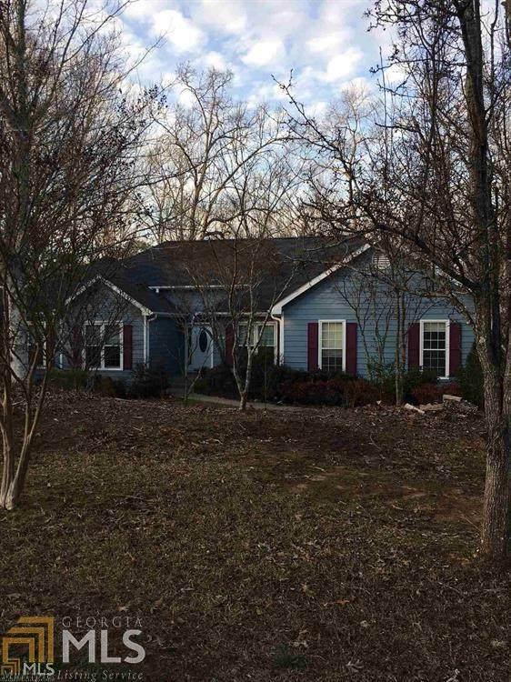 7940 Ponderosa Trace, Winston, GA 30187 (MLS #8792773) :: Buffington Real Estate Group
