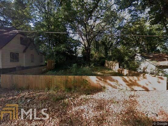 27 NE Stillman Street Se, Atlanta, GA 30315 (MLS #8793091) :: Tim Stout and Associates