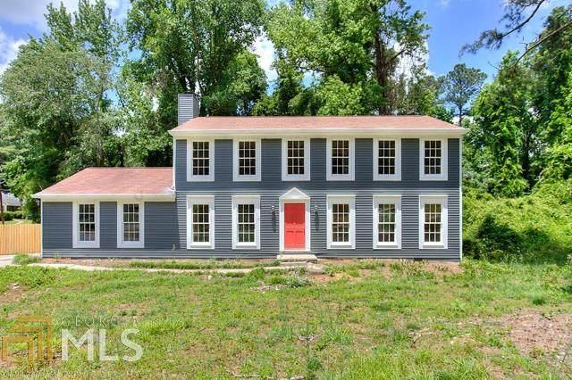 Stone Mountain, GA 30083 :: Athens Georgia Homes