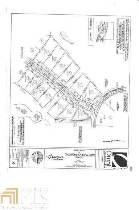925 Old Forge Ln, Jefferson, GA 30549 (MLS #8793267) :: Buffington Real Estate Group