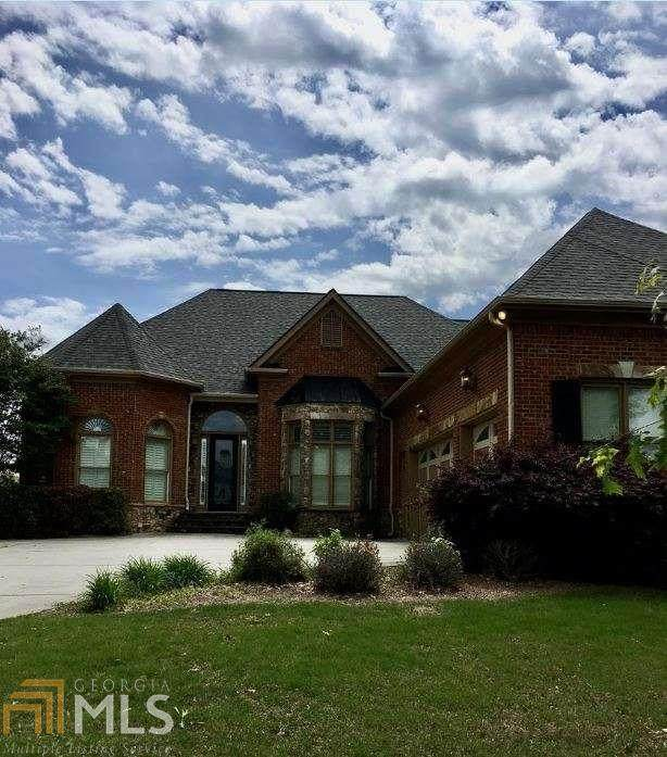 929 Old Forge Ln, Jefferson, GA 30549 (MLS #8793286) :: Anderson & Associates