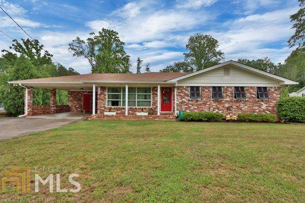 5727 Shadburn Ferry Rd None, Buford, GA 30518 (MLS #8793325) :: RE/MAX Eagle Creek Realty