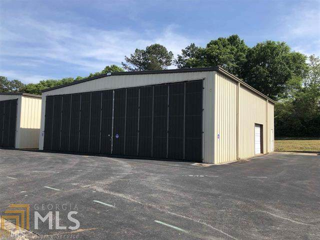 141 Sky Harbor Way, Griffin, GA 30224 (MLS #8793572) :: Bonds Realty Group Keller Williams Realty - Atlanta Partners