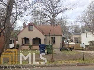 255 SE Memorial Terrance, Atlanta, GA 30316 (MLS #8793584) :: The Heyl Group at Keller Williams