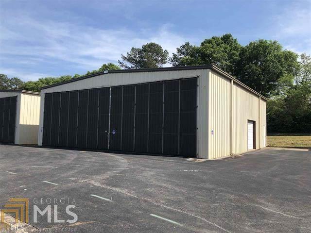 119 Sky Harbor Way, Griffin, GA 30224 (MLS #8793586) :: Bonds Realty Group Keller Williams Realty - Atlanta Partners