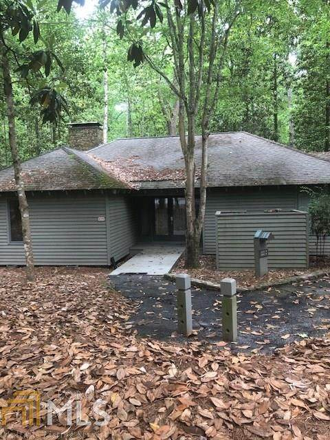 1041 Duck Pond Branch, Pine Mountain, GA 31822 (MLS #8793706) :: Buffington Real Estate Group