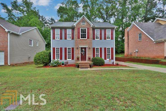 3175 Haverhill Rowe, Lawrenceville, GA 30044 (MLS #8794113) :: Buffington Real Estate Group