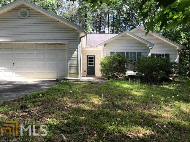 111 Turtle Cove Trailway, Monticello, GA 31064 (MLS #8794136) :: Tommy Allen Real Estate