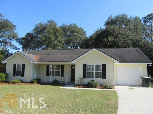 530 Acorn Ln None, Statesboro, GA 30458 (MLS #8794225) :: The Heyl Group at Keller Williams