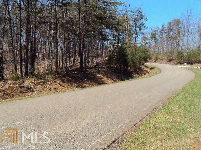 65 Tally Cove Rd, Jasper, GA 30143 (MLS #8794496) :: Buffington Real Estate Group