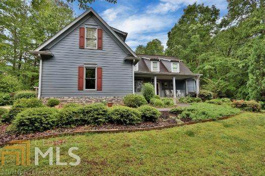 320 Allendale Dr, Canton, GA 30115 (MLS #8794573) :: Athens Georgia Homes