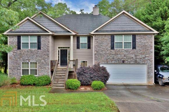 6010 Rockingham Way, Gainesville, GA 30506 (MLS #8794574) :: Buffington Real Estate Group