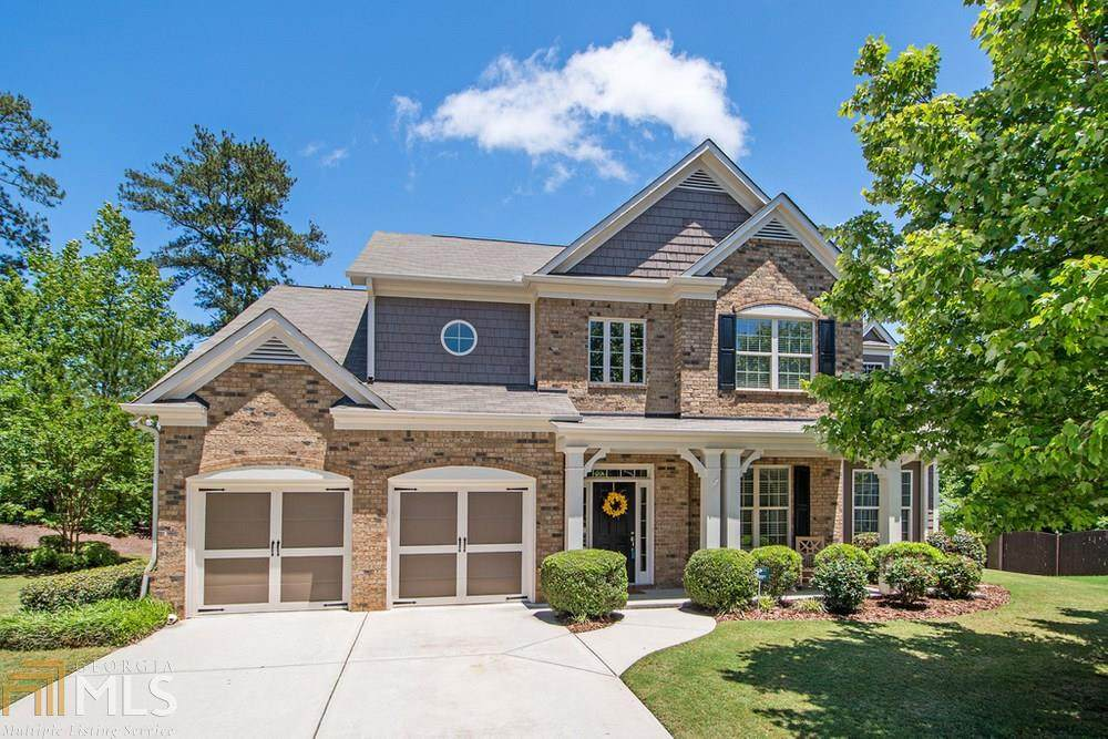 5540 Fords Crossing Ct - Photo 1
