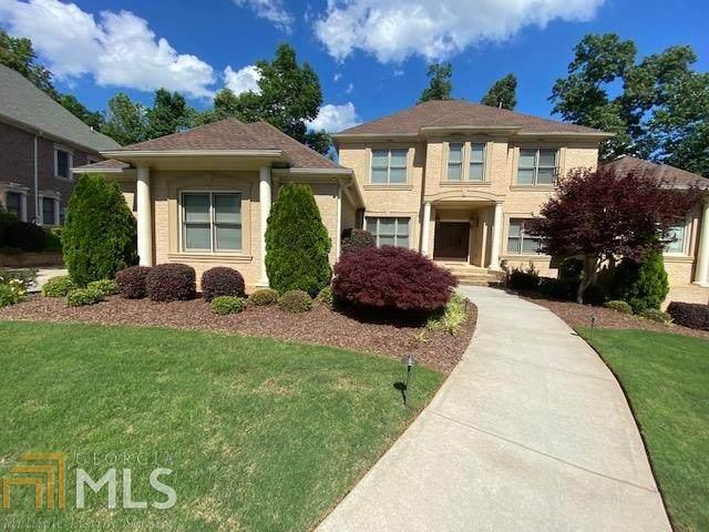 5012 Colton Run, Atlanta, GA 30349 (MLS #8794670) :: Bonds Realty Group Keller Williams Realty - Atlanta Partners