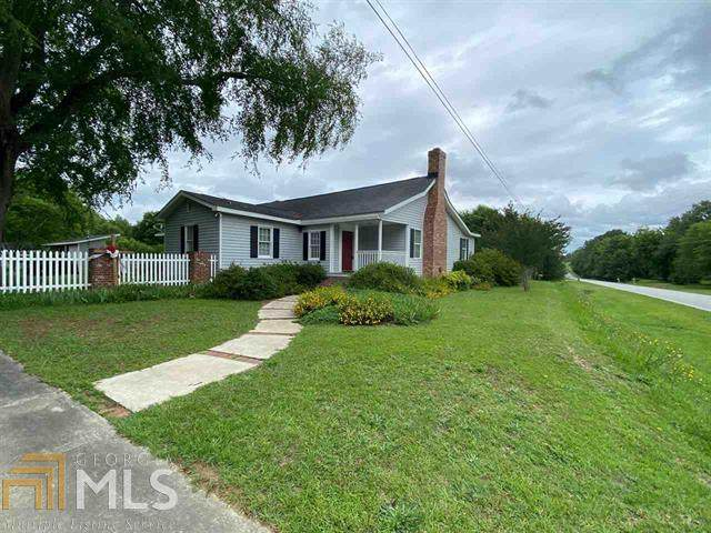 1250 Walker Rd, Byron, GA 31008 (MLS #8794722) :: HergGroup Atlanta