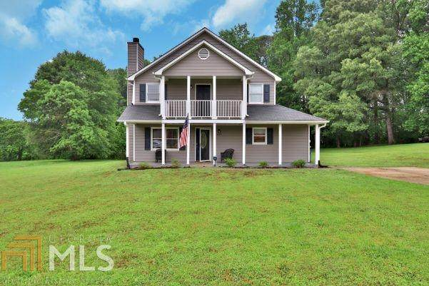 609 Warren Way, Winder, GA 30620 (MLS #8794739) :: Team Reign