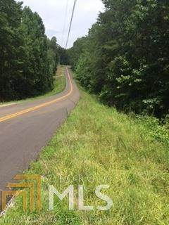 1931 Seven Forks Rd Tract 5B, Martin, GA 30557 (MLS #8794761) :: Rettro Group