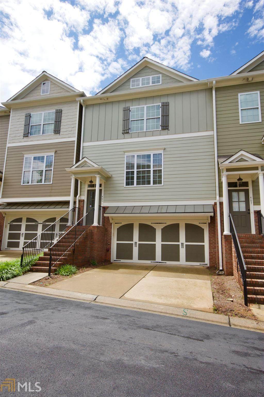405 Lexington Village - Photo 1