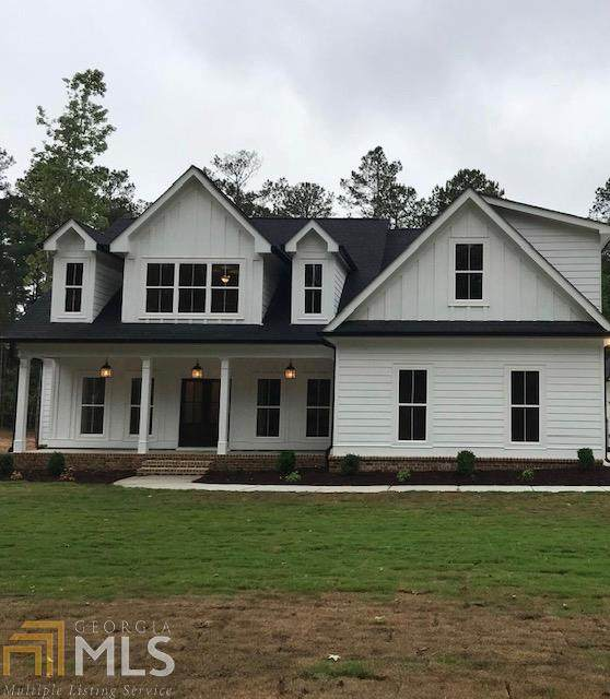 545 P J East Rd, Covington, GA 30014 (MLS #8794798) :: Royal T Realty, Inc.