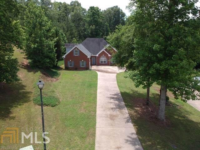 95 Pecan Ln, Oxford, GA 30054 (MLS #8794831) :: Buffington Real Estate Group