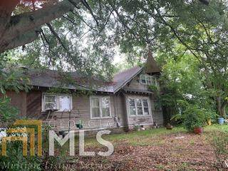 10063 Lavonia Rd, Carnesville, GA 30521 (MLS #8794864) :: Crown Realty Group