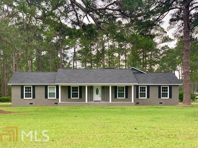 111 W Willow Crk, Mc Rae, GA 31055 (MLS #8794883) :: Buffington Real Estate Group