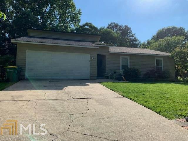 4435 Springfield Dr, Norcross, GA 30092 (MLS #8794932) :: Lakeshore Real Estate Inc.