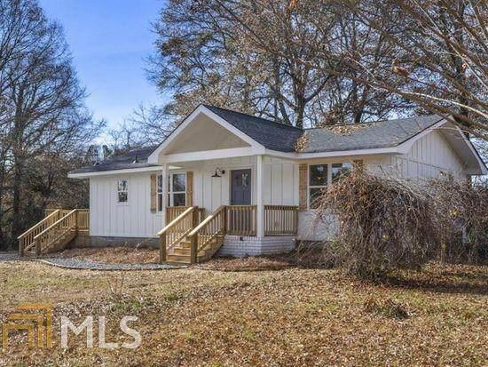 91 Meadowbrook Ln, Carrollton, GA 30117 (MLS #8794978) :: RE/MAX Eagle Creek Realty