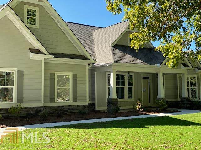 30 Oak Grove Trl, Griffin, GA 30224 (MLS #8795073) :: Tommy Allen Real Estate