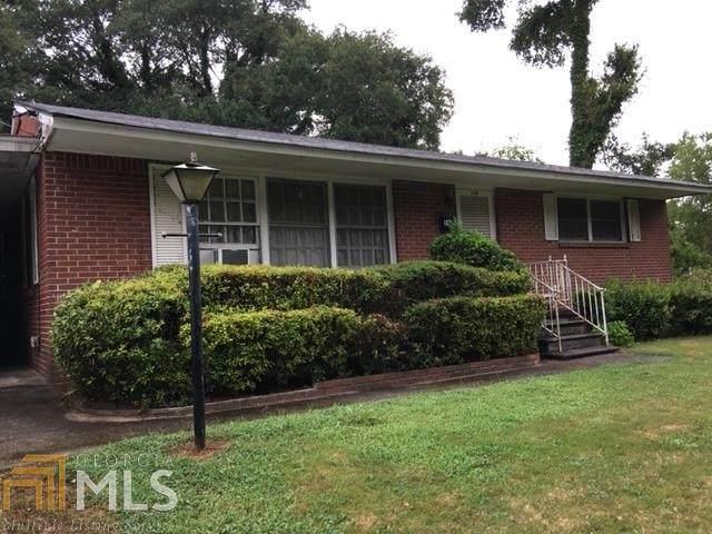 749 Casplan St, Atlanta, GA 30310 (MLS #8795087) :: The Heyl Group at Keller Williams