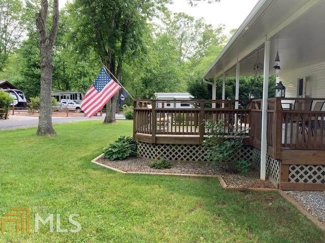 101 Fishtail Cir #252, Cleveland, GA 30528 (MLS #8795245) :: Lakeshore Real Estate Inc.