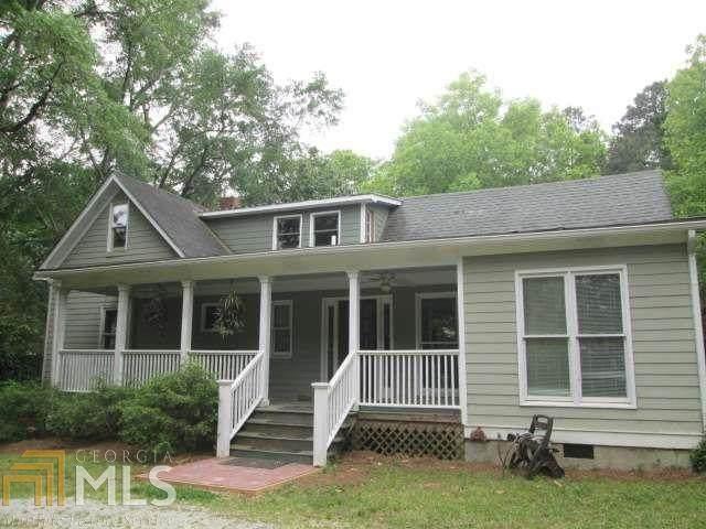 171 Eighth Ave, Colbert, GA 30628 (MLS #8795381) :: Buffington Real Estate Group