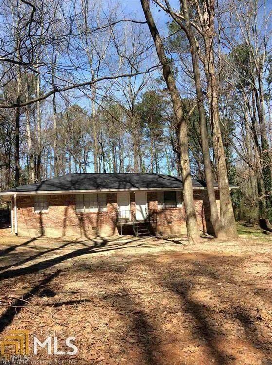 6476 Raymond Dr, Union City, GA 30291 (MLS #8795443) :: The Heyl Group at Keller Williams