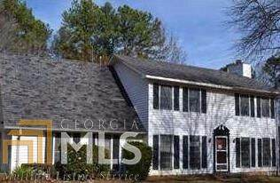 8260 Creekridge Cir, Riverdale, GA 30296 (MLS #8795471) :: Buffington Real Estate Group