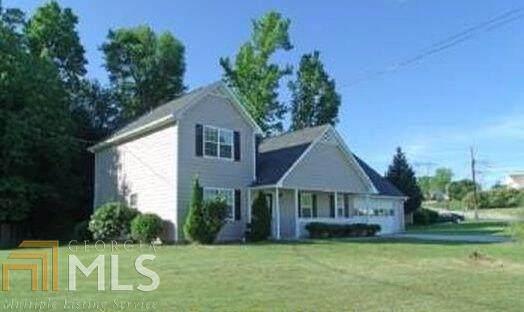 937 Terance Ave, Jonesboro, GA 30238 (MLS #8795473) :: Bonds Realty Group Keller Williams Realty - Atlanta Partners