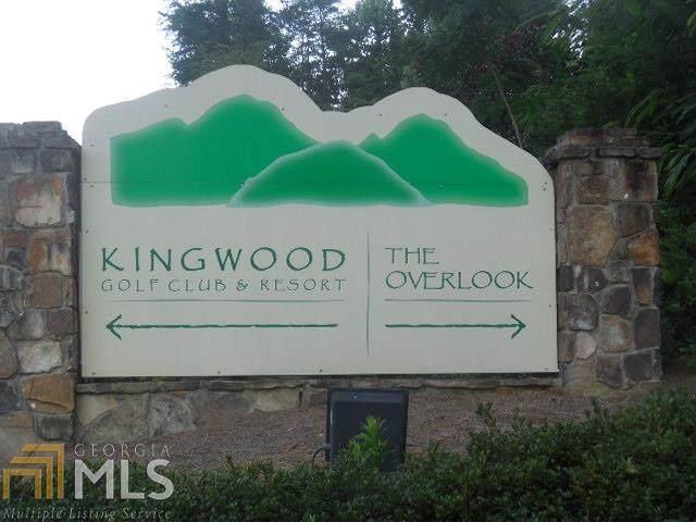 0 King Mountain Rd Lot 153, Clayton, GA 30525 (MLS #8795475) :: The Durham Team