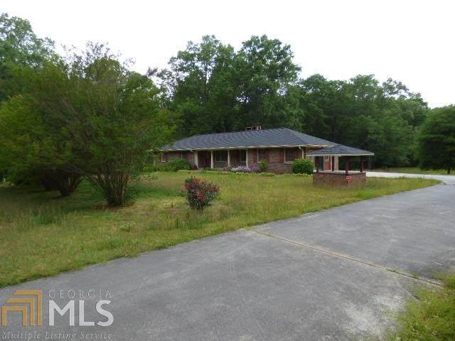 2000 Snows Mill, Monroe, GA 30655 (MLS #8795506) :: Buffington Real Estate Group
