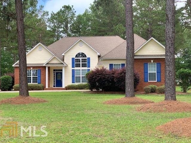 135 Trinity, Dublin, GA 31021 (MLS #8795509) :: Bonds Realty Group Keller Williams Realty - Atlanta Partners