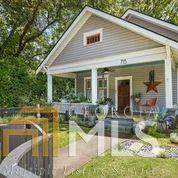 715 Rosalia Street Se, Atlanta, GA 30312 (MLS #8795520) :: Bonds Realty Group Keller Williams Realty - Atlanta Partners